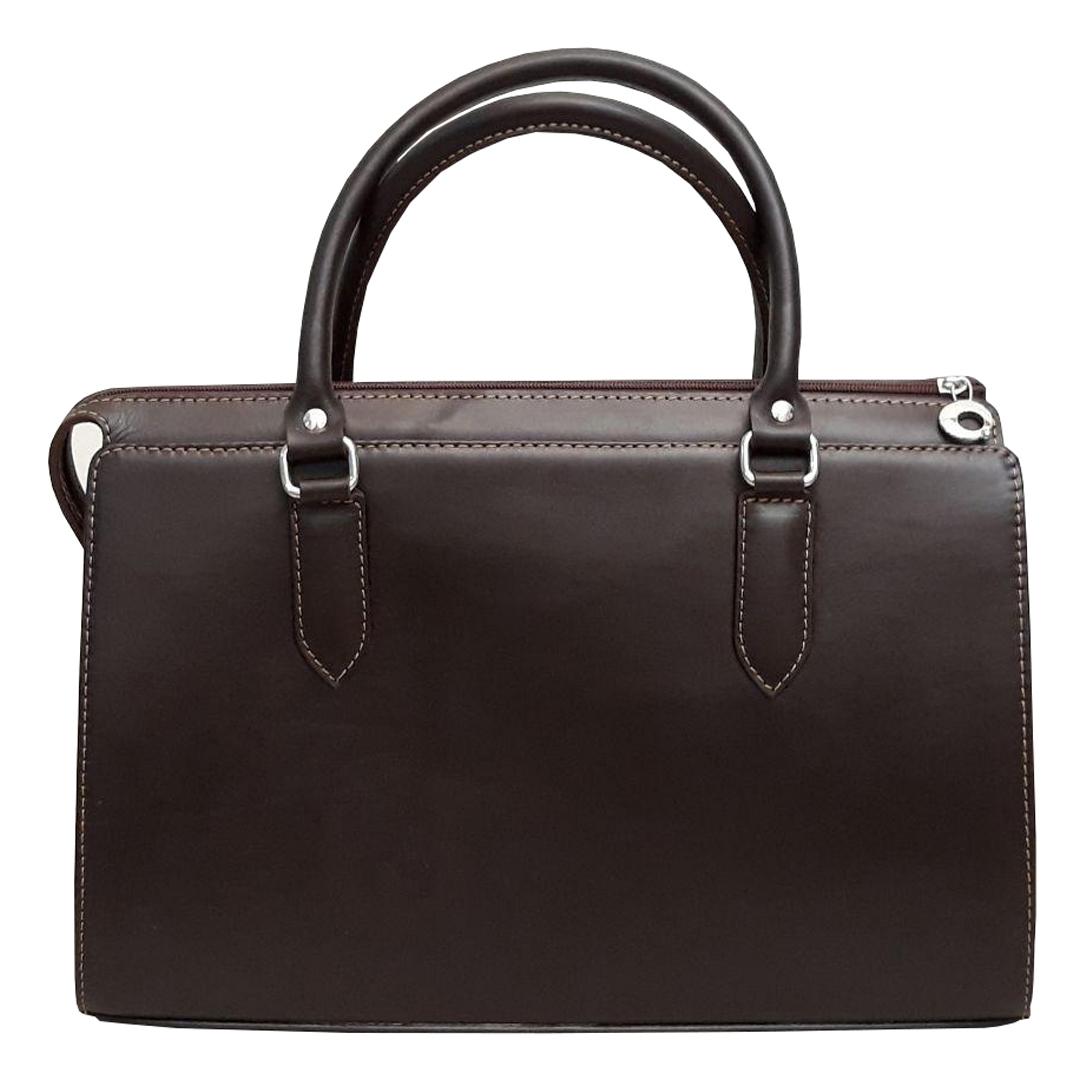 قیمت کیف دستی زنانه چرم آنیل مدل Z400