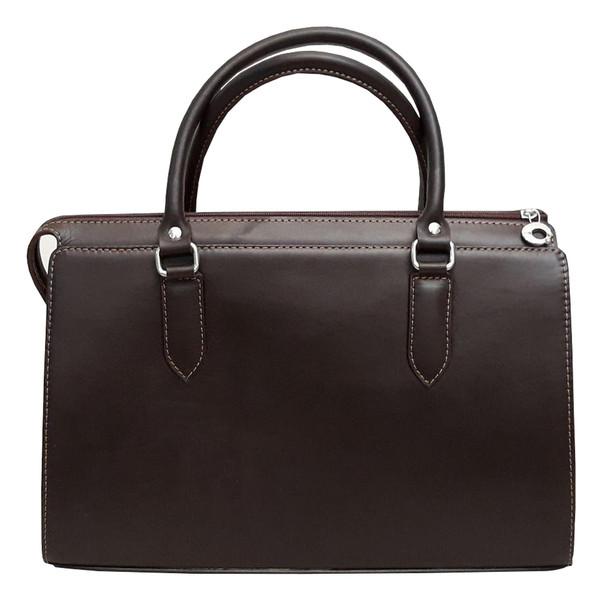 کیف دستی زنانه چرم آنیل مدل Z400
