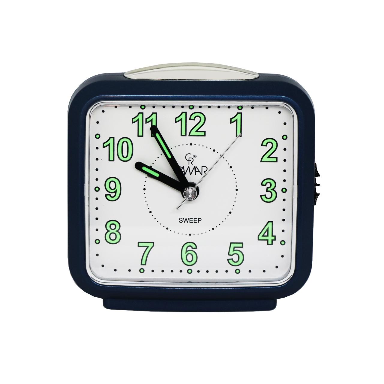 ساعت رومیزی کامار مدل A415