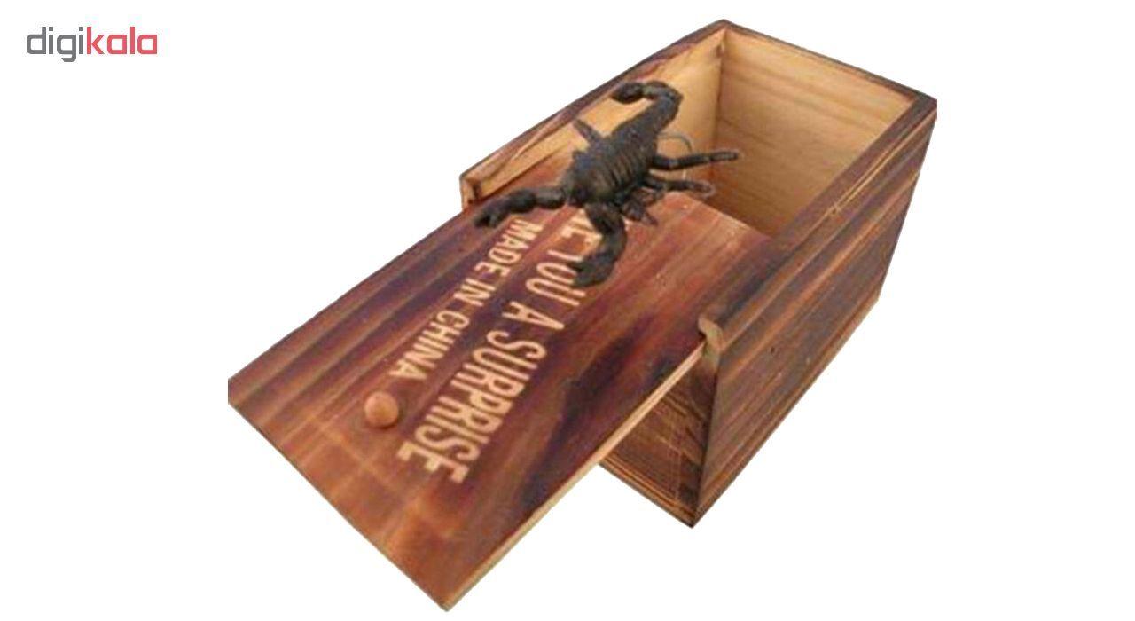 ابزار شوخی طرح جعبه حشرات مدل DSK.JH main 1 1
