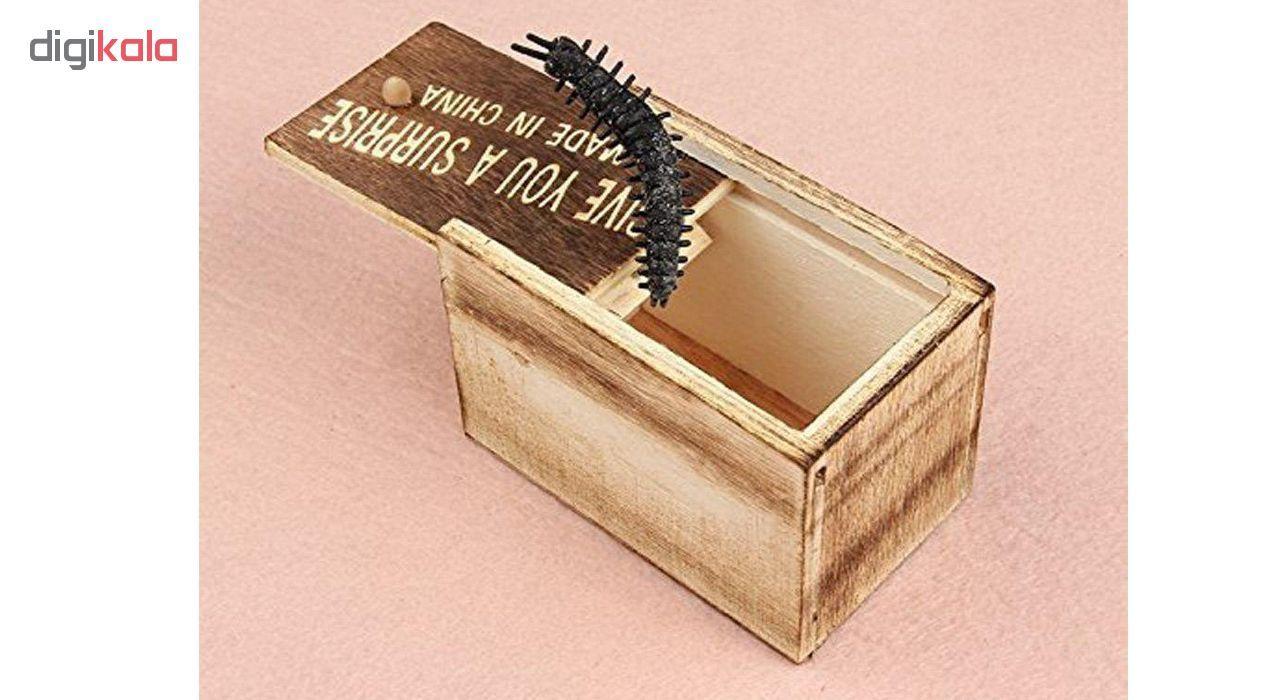 ابزار شوخی طرح جعبه حشرات مدل DSK.JH main 1 4