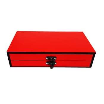 جعبه هدیه چوبی آیهان باکس مدل 10