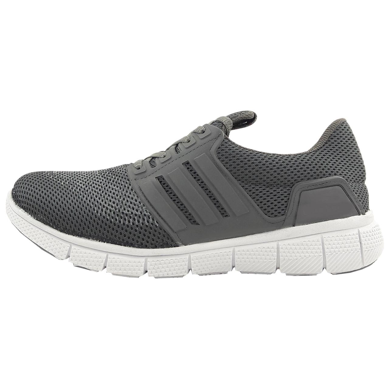 کفش مخصوص پیاده روی مردانه مدل Ul gry01