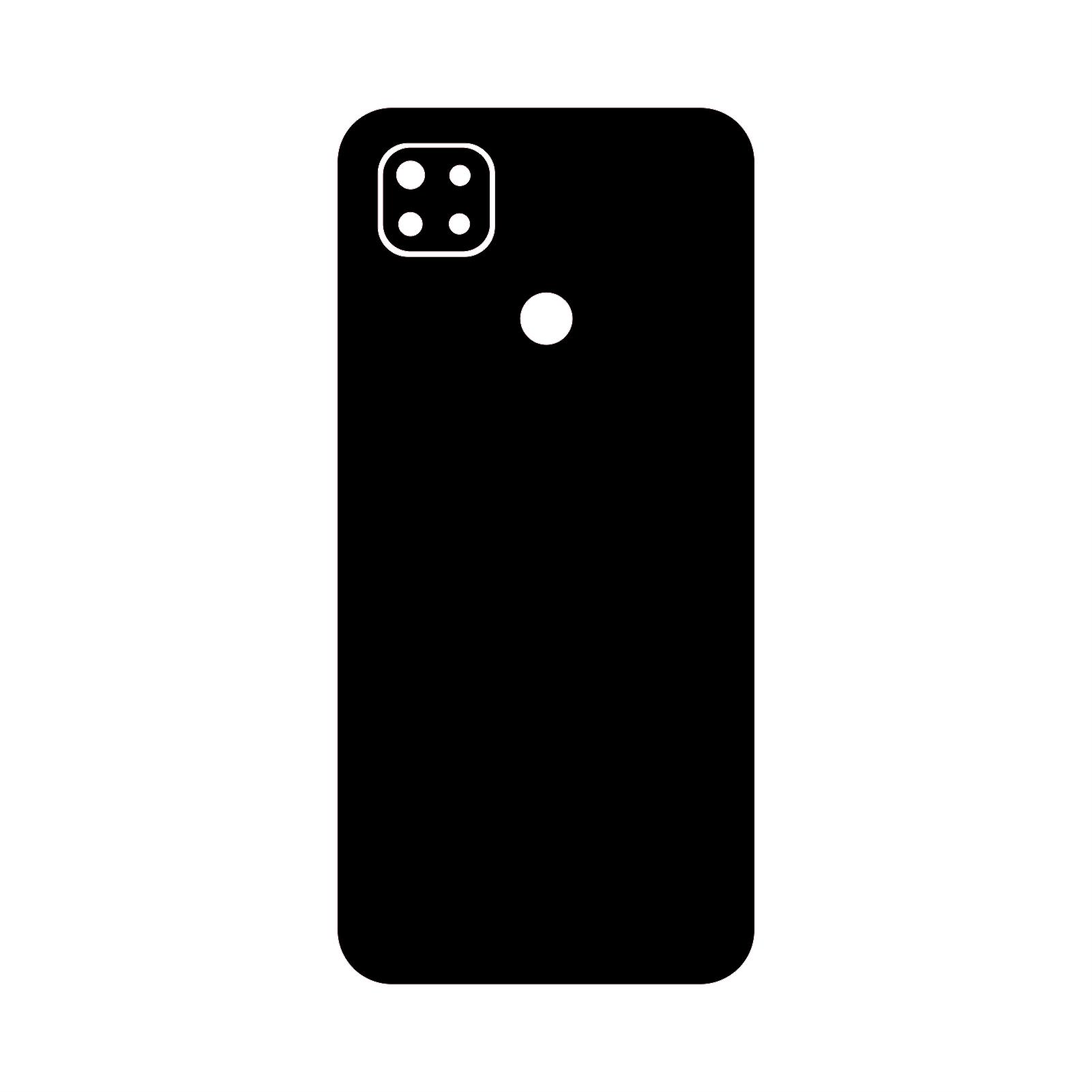 برچسب پوششی مدل 1004 مناسب برای گوشی موبایل شیائومی Redmi 9C NFC