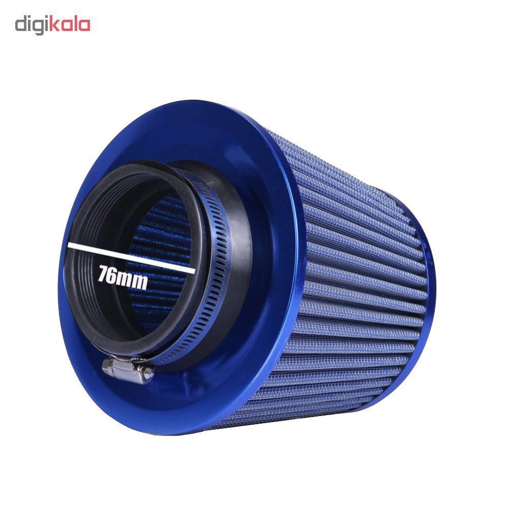 فیلتر هوای خودرو اسپرت مدل R100 main 1 1