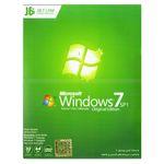سیستم عامل ویندوز جی بی تیم  Windows 7 SP1 Original Edition SP1 thumb