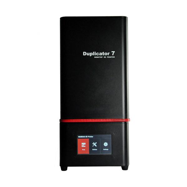 پرینتر سه بعدی ونهاو مدل Duplicator 7 PLUS