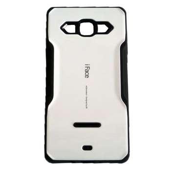 کاور آی فیس مدل Mall مناسب برای گوشی موبایل سامسونگ j7