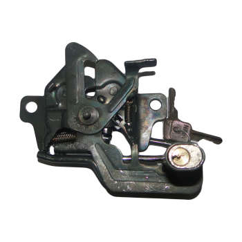 قفل کاپوت ضد سرقت آرمین مدل RADFAR 5964 مناسب برای پراید |