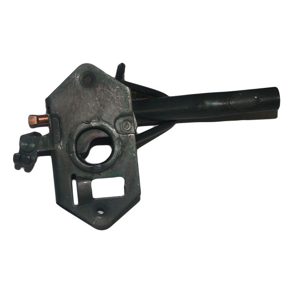 قفل کاپوت ضد سرقت آرمین مدل RADFAR 5964 مناسب برای نیسان