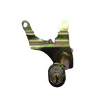 قفل کاپوت ضد سرقت آرمین مدل RADFAR 5964 مناسب برای پژو 206 thumb