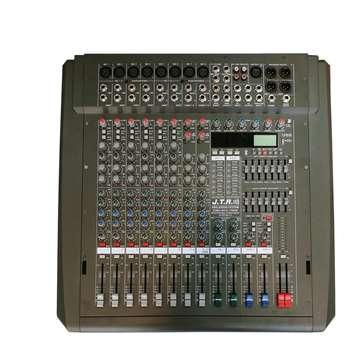 پاور میکسر جی تی آر مدل CMX-8CH-700W