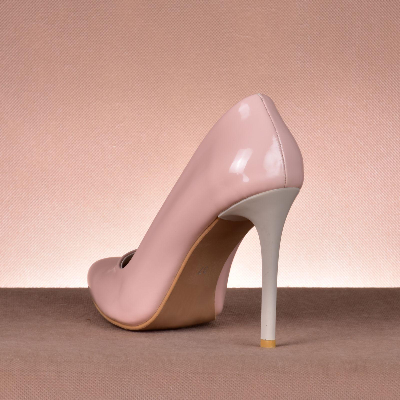 کفش زنانه تین بانی مدل ویکتوریا کد 31 -  - 4
