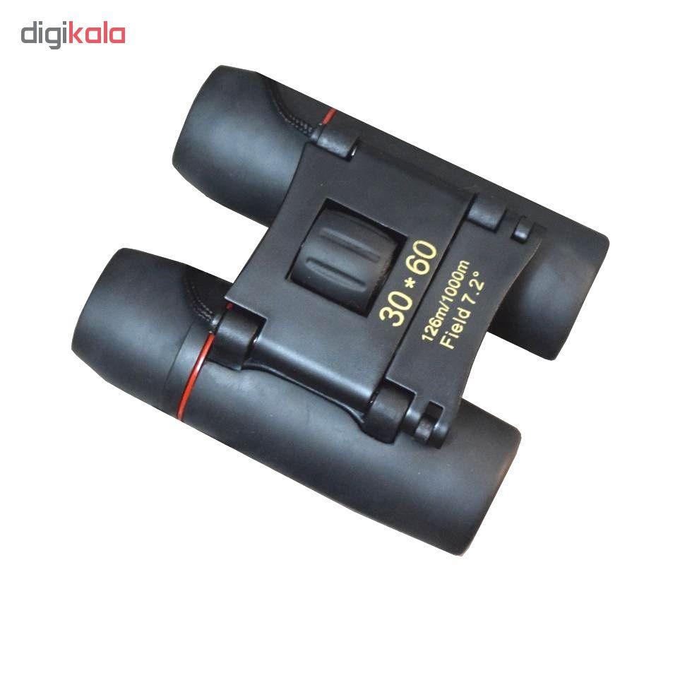 دوربین شکاری دو چشمی مدل 30x60