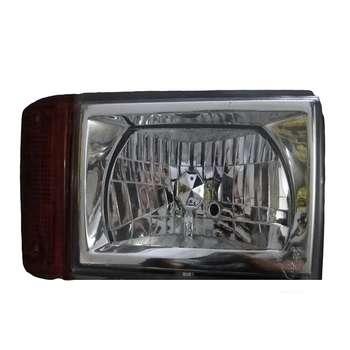 چراغ جلو چپ فن آوران پرتو الوند مدل RADFAR 1359L مناسب برای پیکان