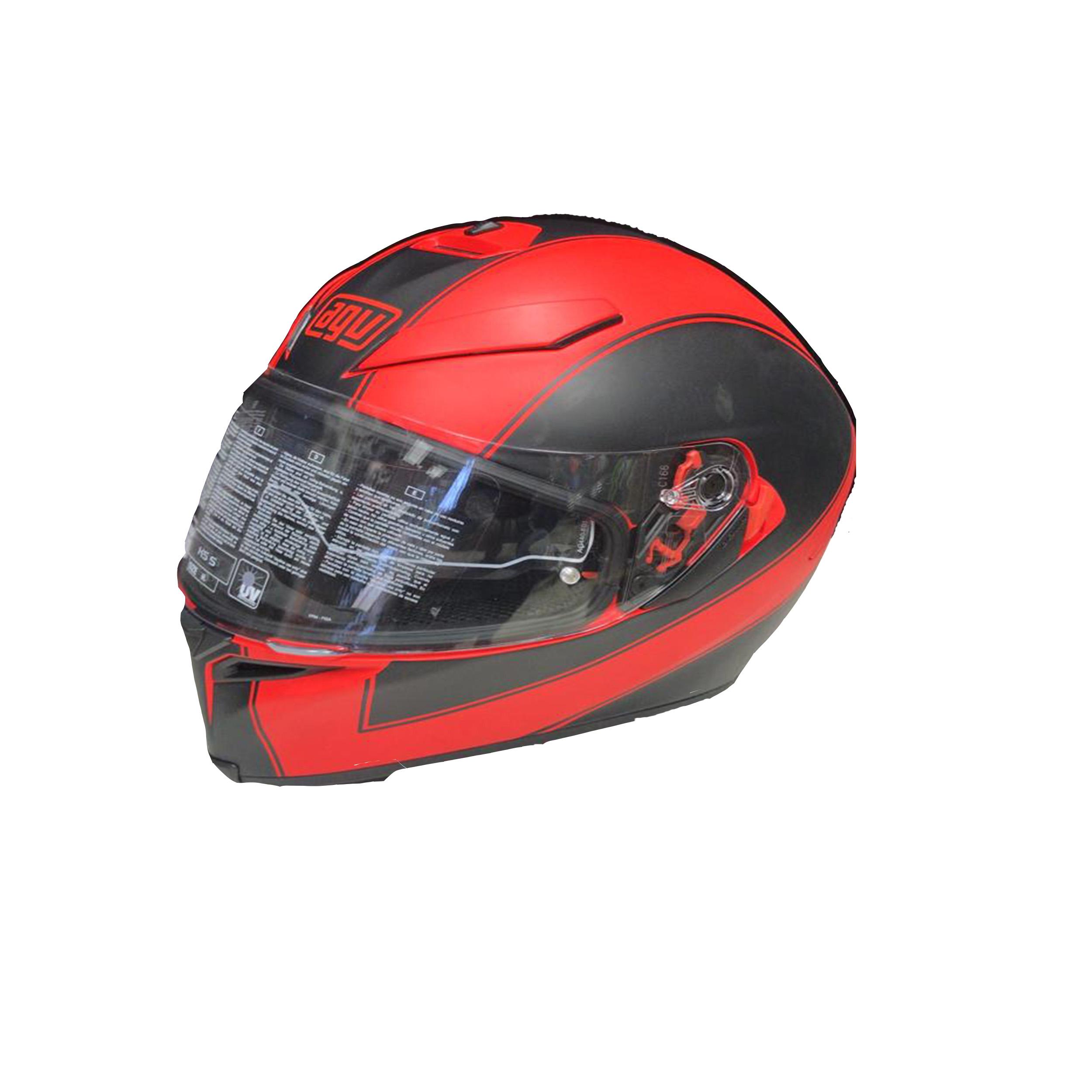 کلاه کاسکت ای جی وی مدل k5S
