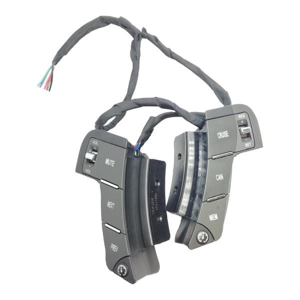 کروز کنترل مدل kc9 مناسب برای ساندرو