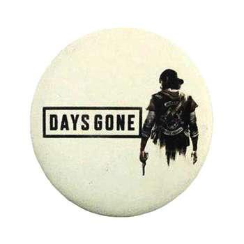 پیکسل طرح Days Gone |
