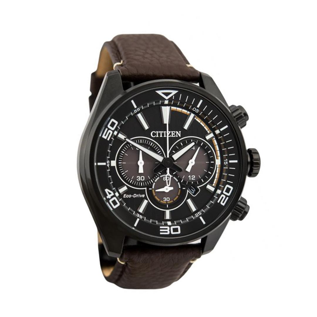 ساعت مچی عقربه ای مردانه سیتی زن مدل CA4335-11E