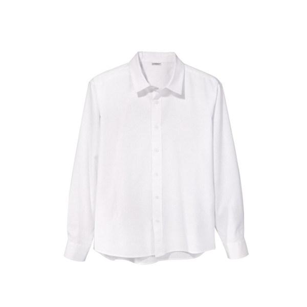 پیراهن آستین بلند مردانه لیورجی مدل ian 86267