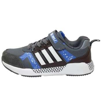کفش مخصوص پیاده روی بچگانه یلی کد 2181 |