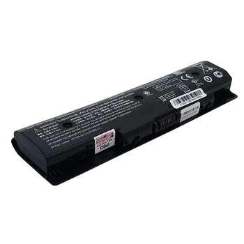 باتری لپ تاپ 6 سلولی مدل E15 برای لپ تاپ Hp ENVY15