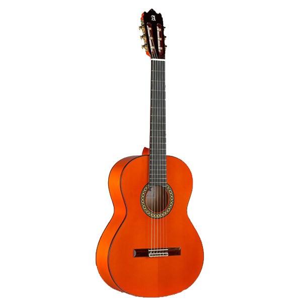 گیتار فلامنکو الحمبرا مدل 4F سایز 4/4