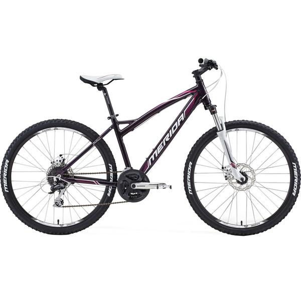دوچرخه کوهستان مریدا مدل JULIET 40-MD سایز26