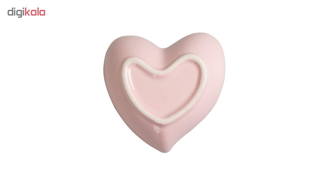 پیاله پرانی طرح قلب کد 5025 بسته 6 عددی main 1 6