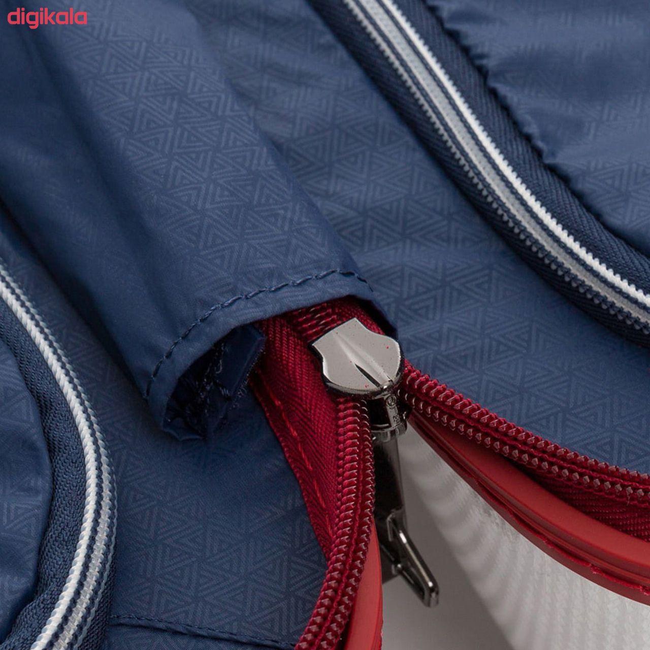مجموعه سه عددی چمدان رونکاتو مدل 5950 main 1 23
