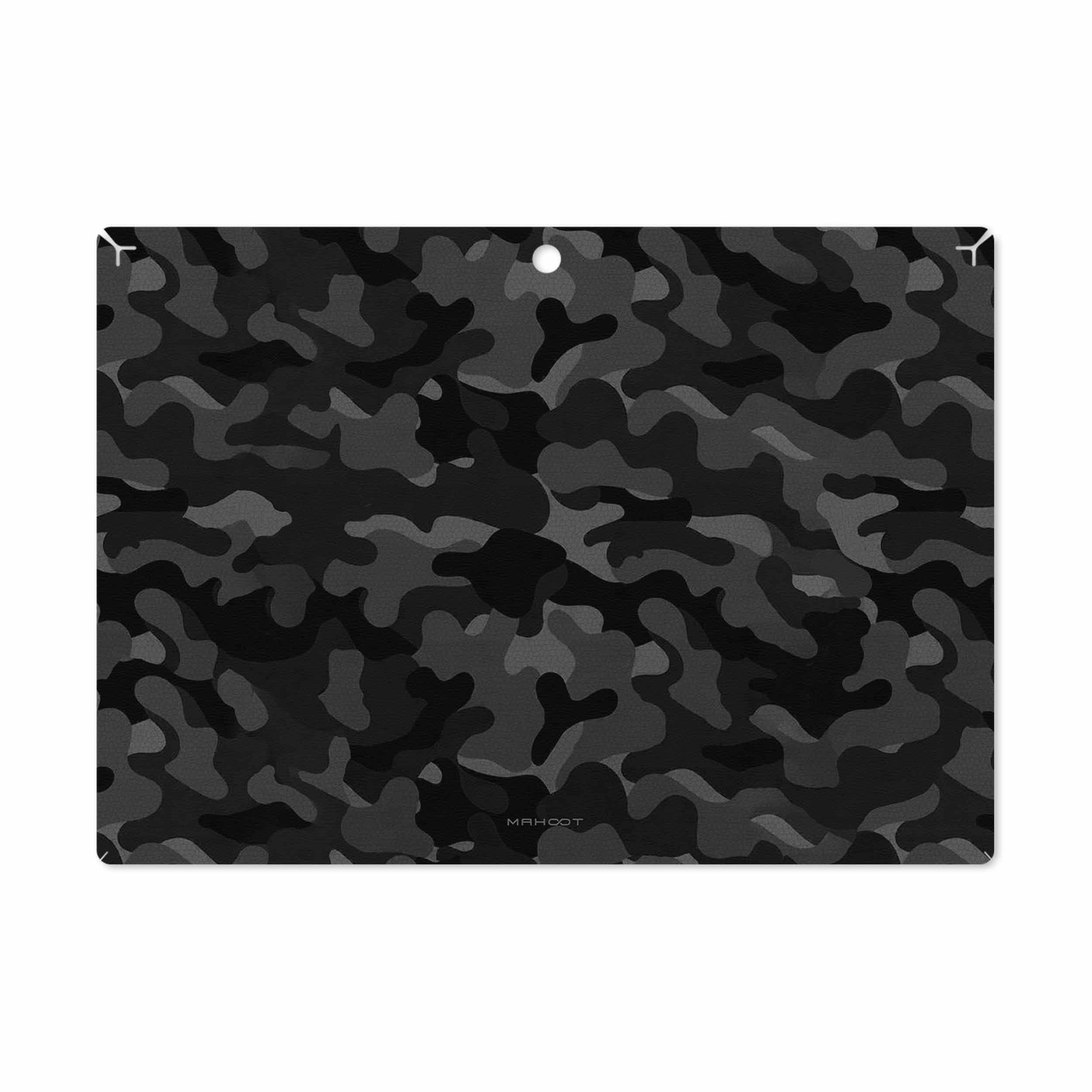 بررسی و خرید [با تخفیف]                                     برچسب پوششی ماهوت مدل Night-Army مناسب برای تبلت لنوو Miix 320 2017                             اورجینال