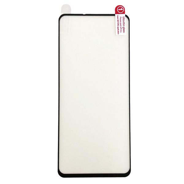 محافظ صفحه نمایش نانو مدل Pmma-03 مناسب برای گوشی موبایل  شیائومی Redmi Note 9s / Note 9pro