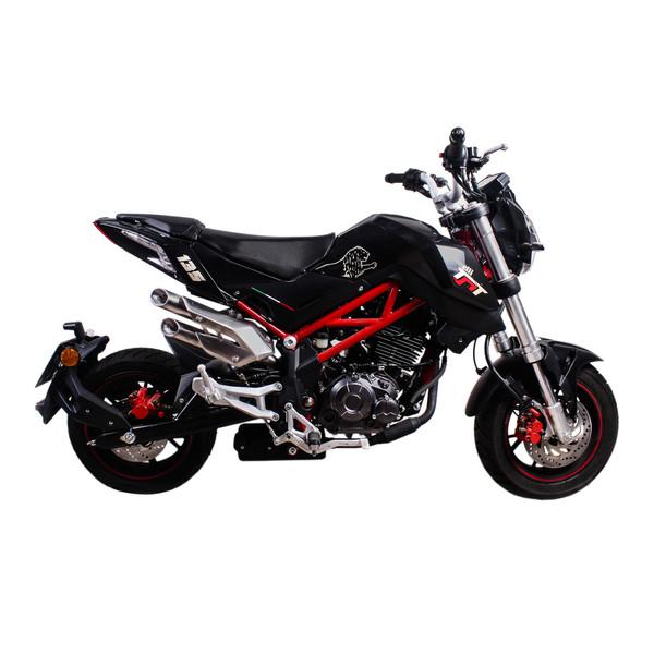 موتورسیکلت بنلی مدل تی ان تی 135 سی سی سال 1399