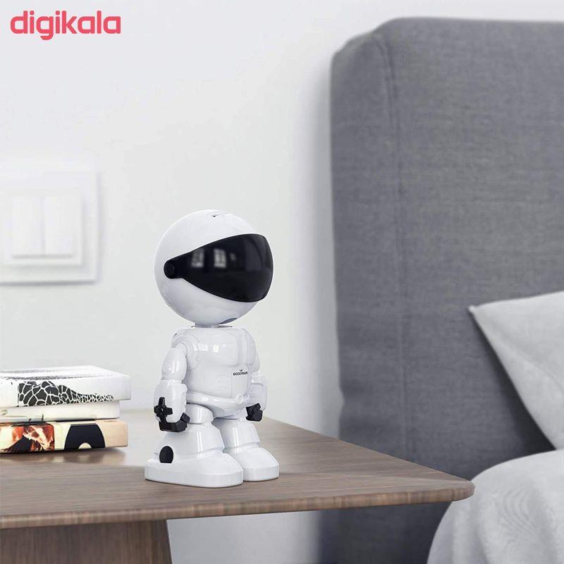 دوربین کنترل کودک اکومام مدل A160 main 1 8