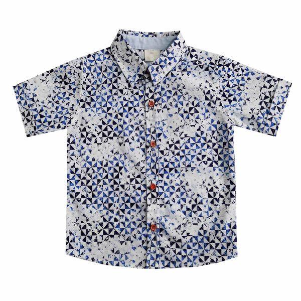 پیراهن پسرانه مدلpoloni 855