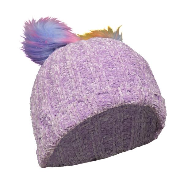 کلاه بافتنی دخترانه پنتی مدل 80-64