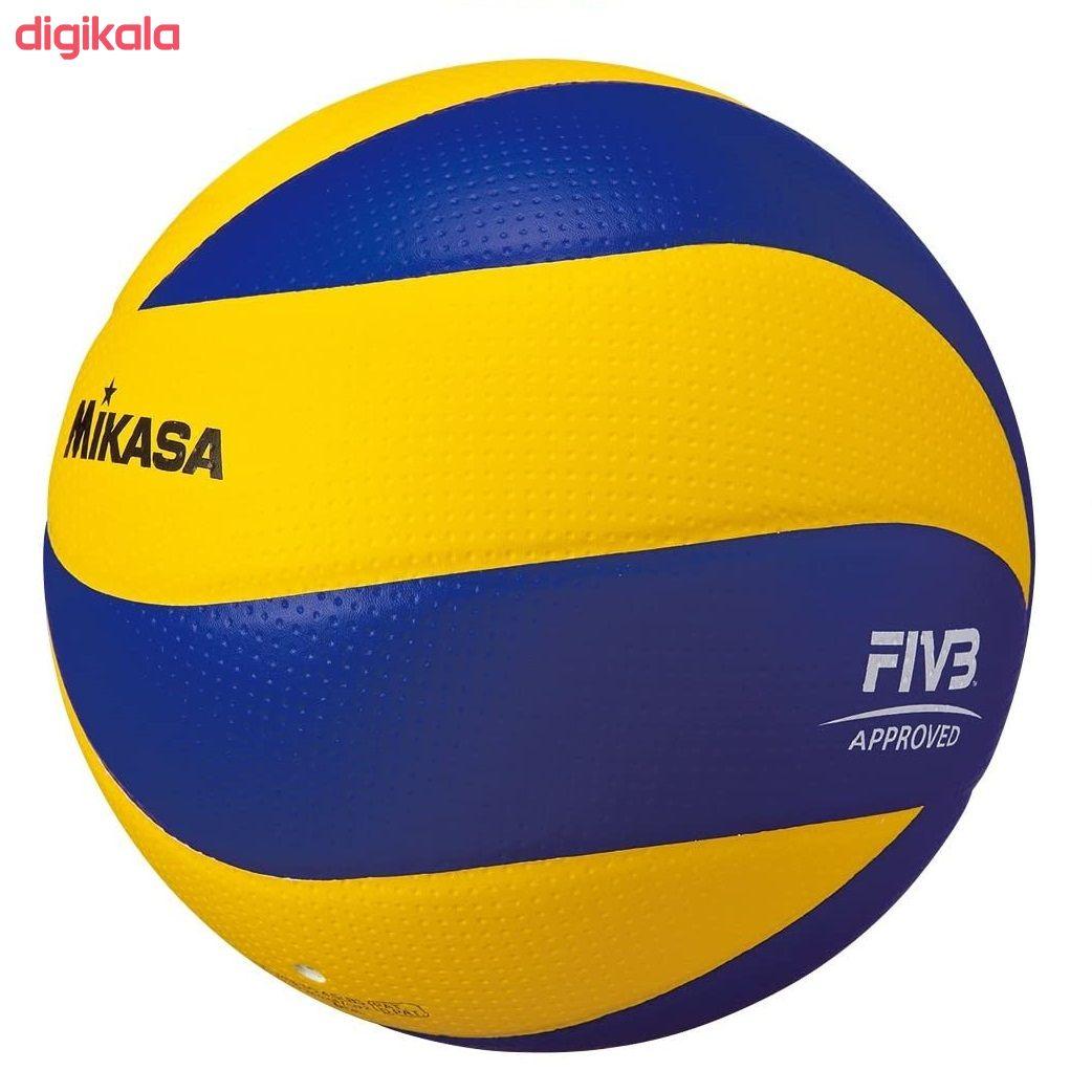 توپ والیبال میکاسا مدل MVA 200 main 1 2