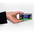 کنسرو ماهی تاپسی با طعم شوید - 180 گرم thumb 4