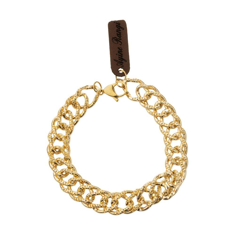 دستبند زنانه آیینه رنگی کد KR030