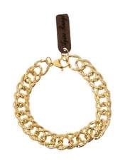 دستبند زنانه آیینه رنگی کد KR030 -  - 1