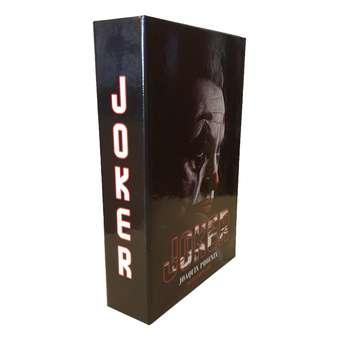 جعبه دکوری مدل Joker
