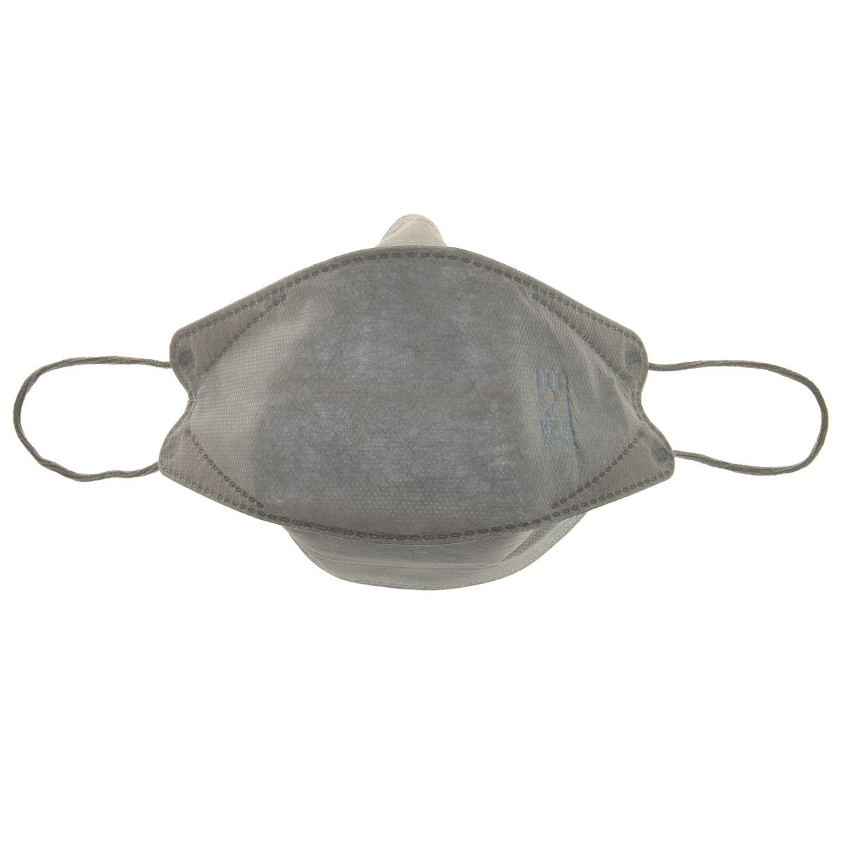 ماسک تنفسی اکسیر مدل KF94 کد EXR001 بسته 25 عددی