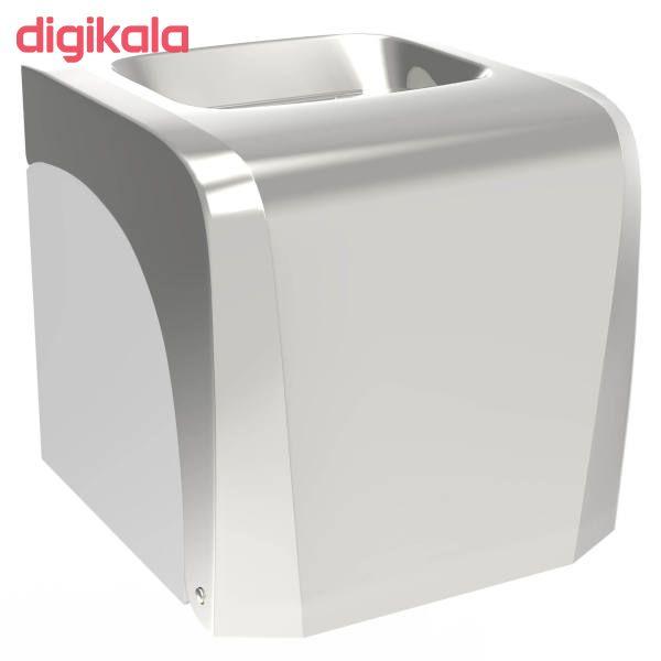 پایه رول دستمال کاغذی بنتی مدل 4660 main 1 1
