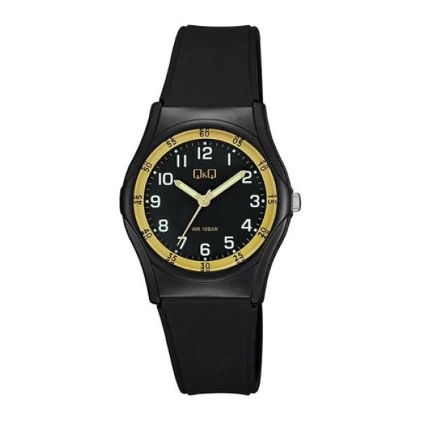 ساعت مچی عقربه ای کیو اند کیو مدل VQ04J012Y