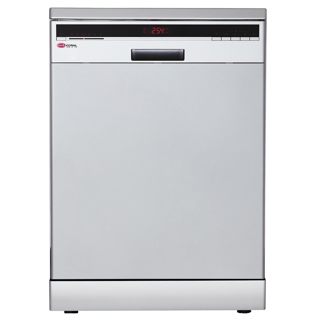 ماشین ظرفشویی کرال مدل MD-21401