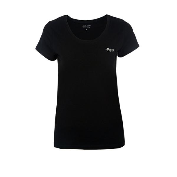 تی شرت آستین کوتاه زنانه جوتی جینز مدل 7321