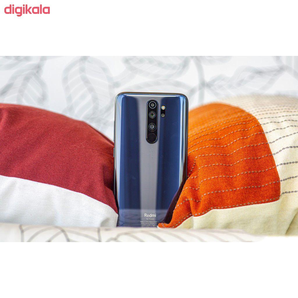 گوشی موبایل شیائومی مدل Redmi Note 8 Pro m1906g7G دو سیم کارت ظرفیت 128 گیگابایت main 1 25