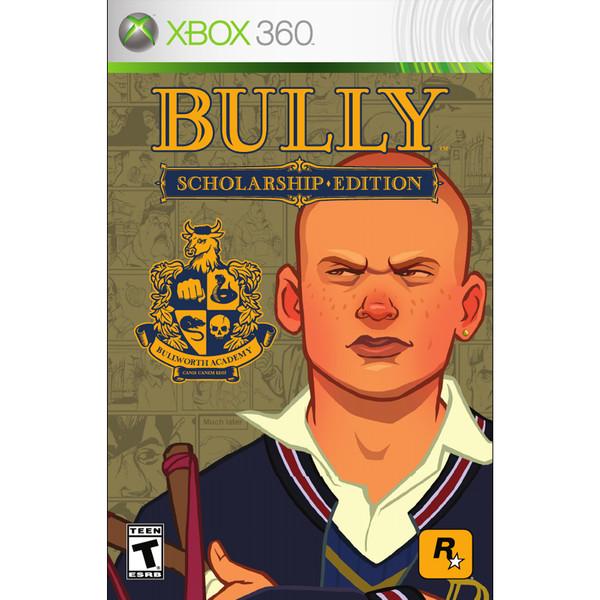 بازی Buly مخصوص XBOX 360