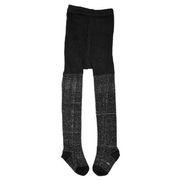 جوراب شلواری دخترانه مدل لمه کد M
