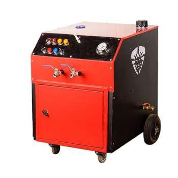 بخارشوی صنعتی مدل 480